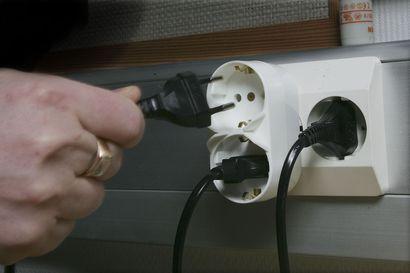 Miten voisin tehdä omia arjen ilmastotekoja? –Voit tarkkailla vaikka omaa sähkönkulutusta: energianeuvojat kampanjoivat lokakuussa
