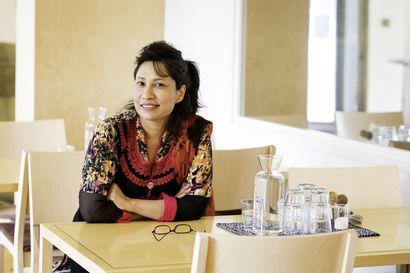 Tutkija Nafisa Yeasmin valittu Vuoden tieteentekijäksi