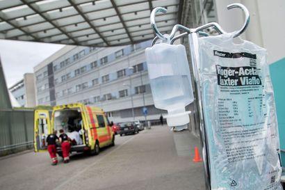 Helsingissä vahvistui toinen koronavirukseen sairastunut - tartunnan saanut palasi kotiinsa eristykseen