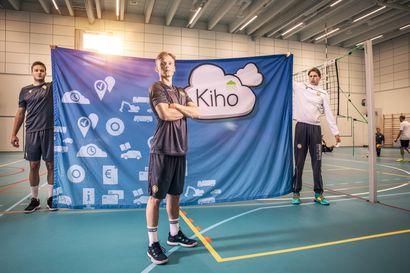 """Savo Volley hankki ilman sopimusta ulkomaille jääneen nuorukaisen liberokseen – """"Tavoitteena ei voi olla muu kuin mestaruus"""""""