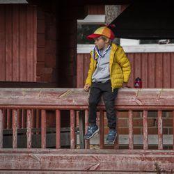 Katso kuvagalleria ja tulokset Rantalakeus-maastojen Oulunsalon osakilpailusta – vielä ehdit juoksemaan Liminkaan ja Tyrnävälle