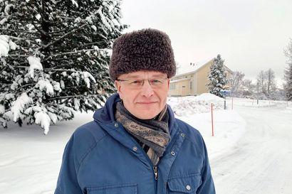 Tornion kaupunginjohtaja Timo Nousiainen on hakenut Ylöjärven kaupunginjohtajan virkaa