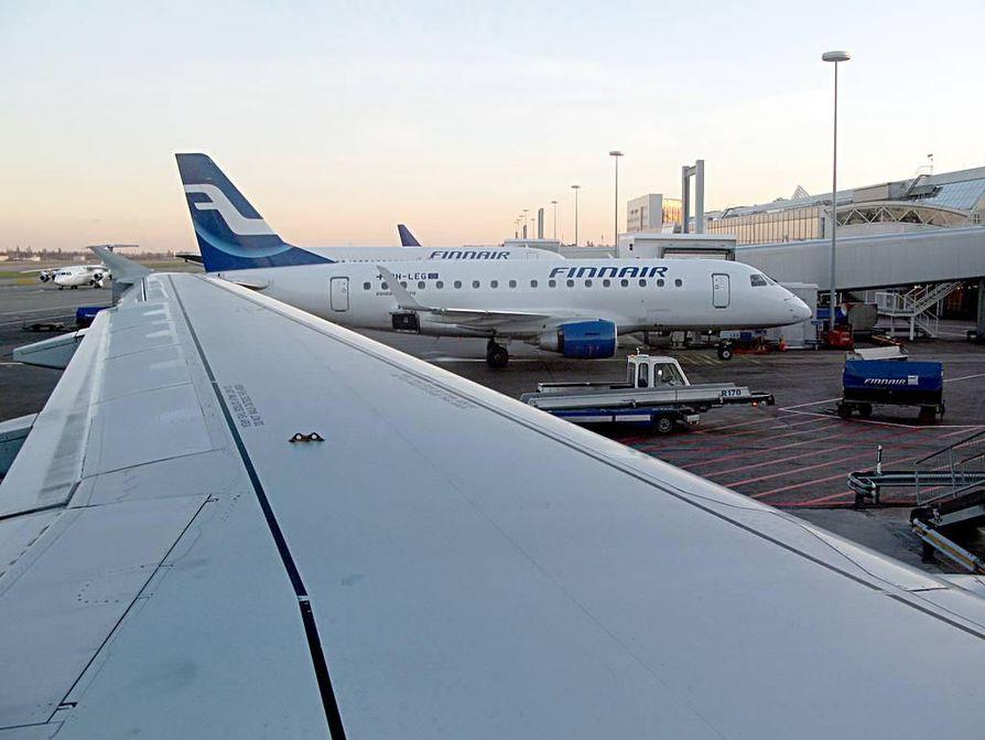 Finnair uskoo, että Lappi kiinnostaa ensi talvena entistä enemmän.