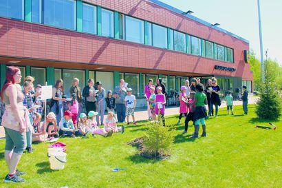 Pudasjärven kaupungin puolen vuoden talousarvio toteutui ja lainakanta väheni