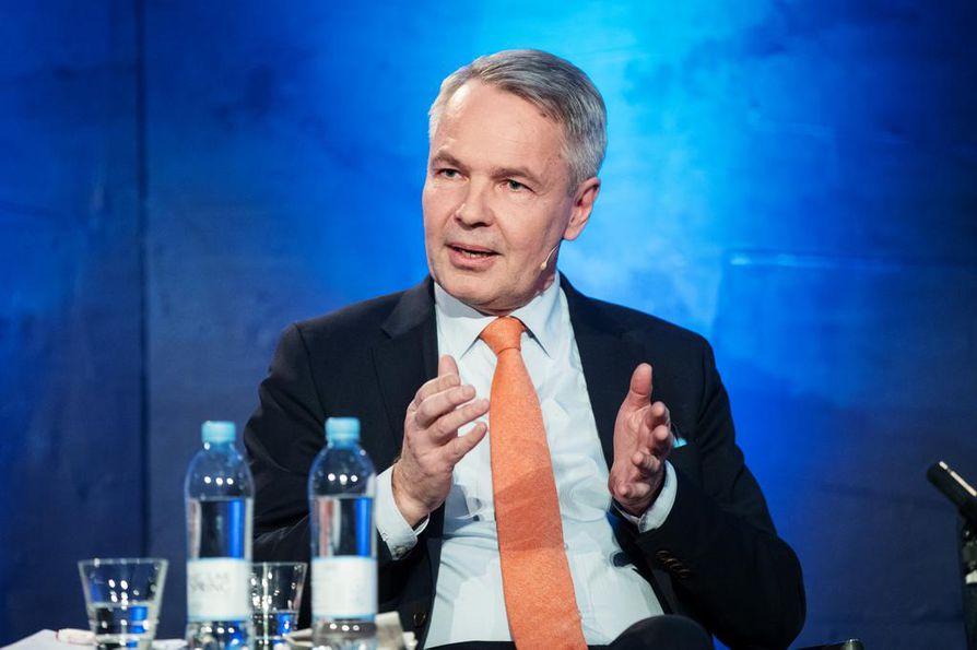 Vihreiden puheenjohtaja Pekka Haavisto on nuorten ja naisten suosikki seuraavaksi pääministeriksi.