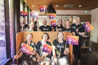 Oulu sai hankerahoitusta kulttuuriohjelmiin – tarkoituksena on tukea kulttuuripääkaupunkihanketta