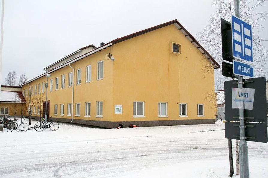 Sisäilmatutkimus Oulu