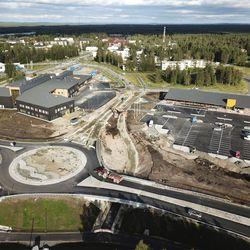 Eduskunnassa vaaditaan, että valtatie 20 nostetaan Suomen pääväylien joukkoon –ensimmäisenä päivänä jo 20 allekirjoitusta
