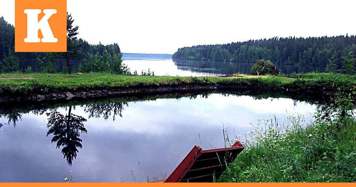 Leirintäalue Oulu