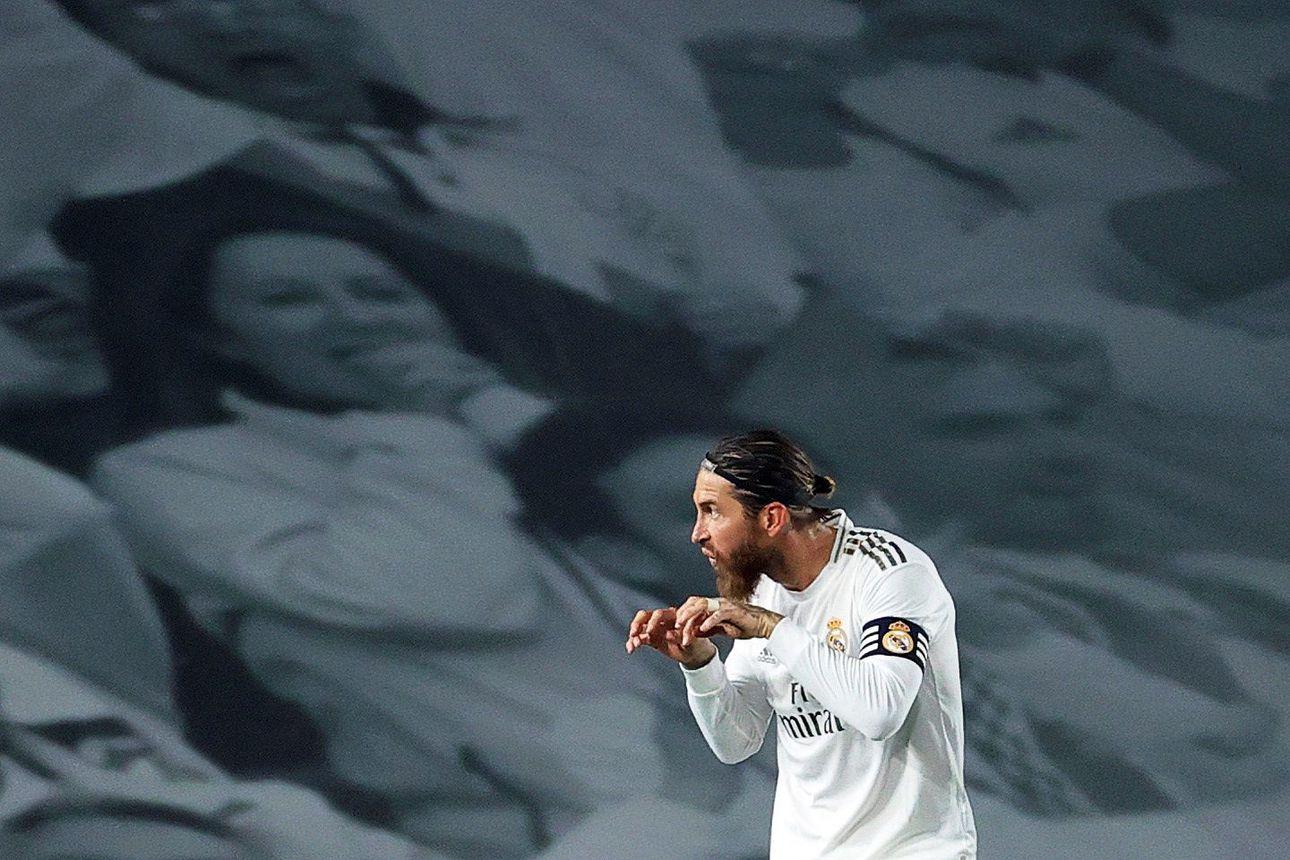 """Real Madrid harppoi neljän pisteen etumatkalle – """"Emme ole voittaneet vielä mitään"""""""