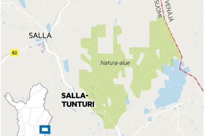 """Lapin liitto ei valita Sallatunturin Natura-päätöksestä – Maakuntajohtaja: """"Jos ei ole mahdollista rakentaa lisää rinteitä, tuemme sitten kansallispuistohanketta"""""""