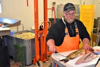 Posiolla aletaan kouluttamaan ammattikalastajia – Kalatalouden ammattitutkintoon tähtäävän koulutuksen hakuaikaa jatkettiin