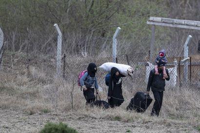 LM:n tiedot: Hallitus kaavailee muutoksia turvapaikkarahaston käyttöön – Välimeren turvapaikanhakijoiden vastaanottoon tarvitaan 13 miljoonaa euroa