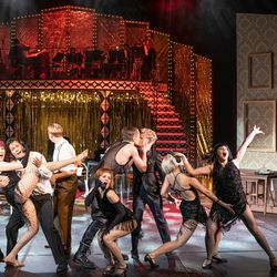 Rovaniemen Teatteri perui lauantain Cabaret-näytöksen sairaustapauksen vuoksi