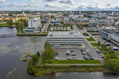 Tarvitaanko Oulun tornihotellista arkkitehtuurikilpailu? – Kaupunginarkkitehdin mukaan se varmistaisi korkeatasoisen lopputuloksen