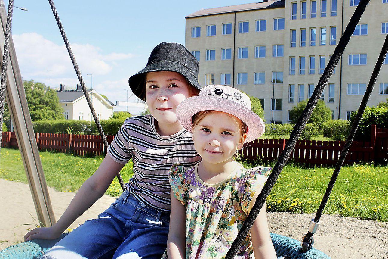 Tiukka aikataulu aiheutti päänvaivaa - kaksivuotisen esiopetuksen kokeilu alkaa syksyllä Keminmaassa ja Torniossa.