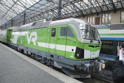 VR sulkee junien ravintolavaunut ja kärrymyynnin lauantaina koronaviruksen leviämisen estämiseksi