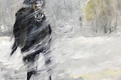 Hilkka Liikkasen taidetta Varjo Galleriassa – Näyttelyssä nähdään tekijältä sekä uutta että vanhempaa tuotantoa