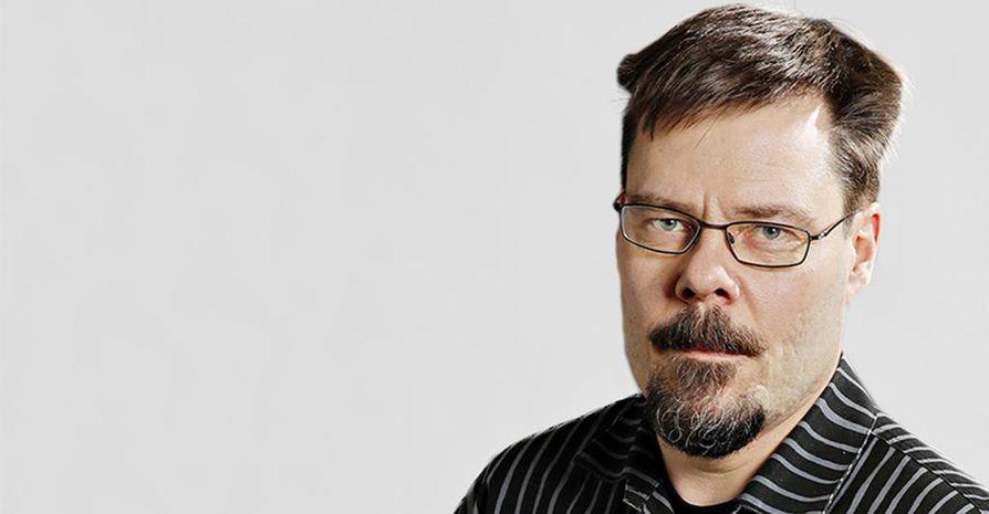 Pekka Rahko.