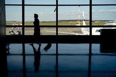 Hallitus keskustelee matkustusrajoitusten purkamisesta keskiviikkona – neuvottelujen keskiössä sisärajojen avaaminen