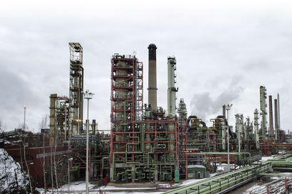 Neste suunnittelee uusiutuvien polttoaineiden jätti-investointia Suomeen