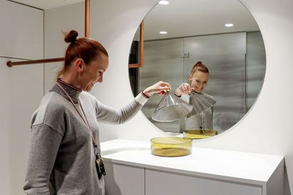 Kymmenen miljoonan euron hotellilla ei ole pulaa työvoimasta eikä asiakkaista – Lauantaina avattavan Design Hotel Levin toimitusjohtaja odottaa hikistä talvisesonkia