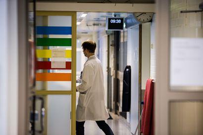 Terveydenhuollon käynti- ja tutkimusaikoja ei kannata perua