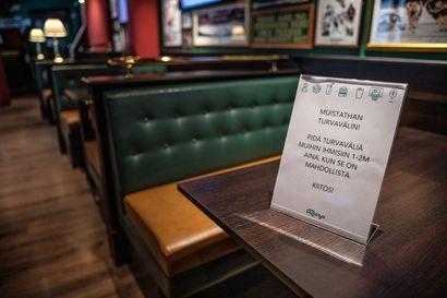 Ravintolat ja kahvilat avaavat ovensa –Koillismaan yrittäjät avaavat innoissaan kahden kuukauden hiljaiselon jälkeen, mutta yksi asia kismittää osaa yrittäjistä