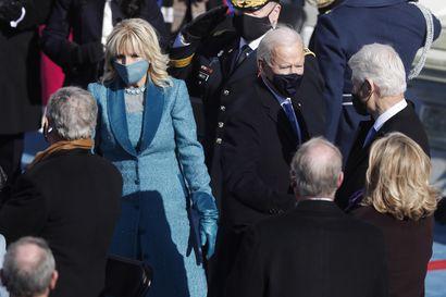 """Bidenille sateli onnitteluja maailman johtajilta – Ursula von der Leyen: """"Tämä on Amerikan uusi aamunkoitto, jota olemme odottaneet pitkään"""""""