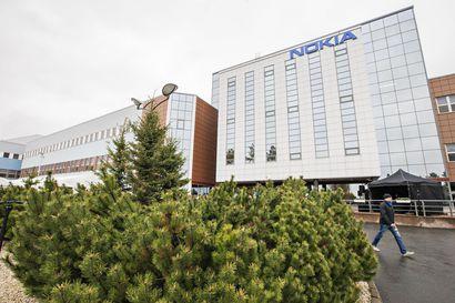 Nokia hakee uutta tonttia Oulusta – Yhtiön mukaan uuden toimitilan rakentaminen Ruskoon tai Linnanmaalle on yksi vaihtoehto