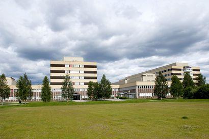 Jällivaaran sairaala kehottaa tunturissa vaeltajia varovaisuuteen – Jo nyt lujilla olevaa hoitohenkilökuntaa ja -kapasiteettia ei haluta kuormittaa enempää