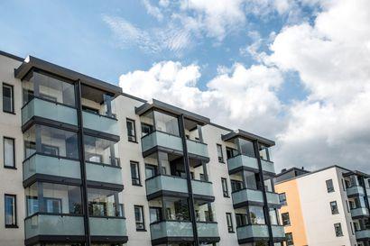 Korona siirtää vuokra-asuntojen kysyntää myös suurempiin asuntoihin ja hintatasoltaan matalammille alueille