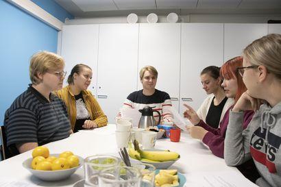 Miten nuorten ääni otetaan huomioon seuraavalla valtuustokaudella? Kyselyn mukaan nuorisovaltuustoja haluttaisiin osallistaa etenkin nuorisopalveluita koskevien asioiden käsittelyyn