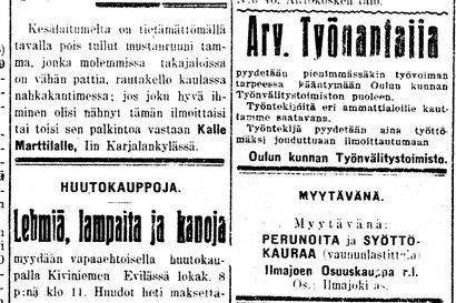 Vanha Kaleva: Mannerheim kutsui koolle joukon lastensuojelutyöstä kiinnostuneita