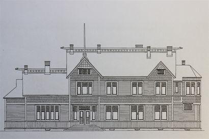 Radanvarret ovat täynnä unohdettuja helmiä, ja yksi komeimmista on tämä – Pirjo Huvila tutkii ja luetteloi ainutlaatuista suomalaista rakennusperinnettä