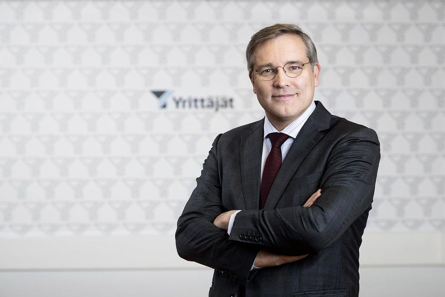 Suomen Yrittäjien toimitusjohtajan, Mikael Pentikäisen mukaan suurin huoli on se, jos joidenkin  puolueiden aikomukset kiristää yrittäjien verotusta toteutuvat.
