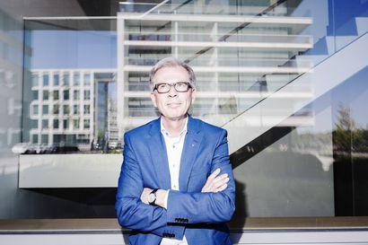 Yrittäjien puheenjohtaja Mäkynen: Hoitotakuun tiukennus tarvitsee onnistuakseen yritysten ja järjestöjen tuottamia palveluja