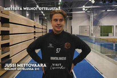 Miksi tulla katsomaan Niittareiden ottelua kirkkonummelaista Rangersia vastaan? Jussi Mettovaara kertoo hyvät syyt!