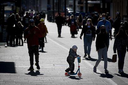 Tuore väestöennuste: Suomen väkiluku kääntyy laskuun vuonna 2034, toistaiseksi kasvavalla Pohjois-Pohjanmaalla väestön määrä alkaa pienentyä vuonna 2040