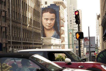 Ilmastoaktivisti Greta Thunberg takaisin kohti Eurooppaa – saa kyydin australialaisten maailmanmatkaajien katamaraanilla