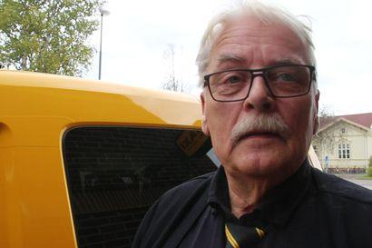 Mitä ajattelee kuljettaja Kela-taksikyytien kilpailutuspäätöksen jälkeen?