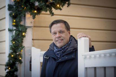 EU-rahaa tulee nyt monesta tuutista – Oulussa kaavaillaan yhdeksän kohdan innovaatiolistaa, jossa on mukana radioteknolgiaa ja painettua älyä