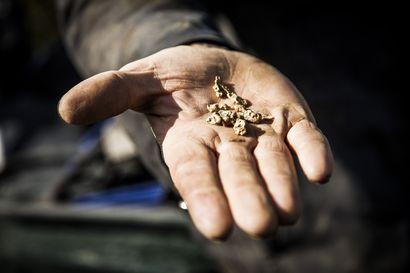 Korkein hallinto-oikeus tutustuu Palsinojan alueeseen Inarissa – Katselmuksella arvioidaan kullankaivuun vaikutuksia ympäristöön ja saamelaiselinkeinojen harjoittamiseen