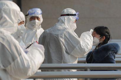Näkökulma: Tuntematon sars uhkasi viedä meidät ensimmäisinä karanteeniin Kiinan matkan jälkeen 2003 – Suomi on sen jälkeen varautunut pandemiaan paljon paremmin