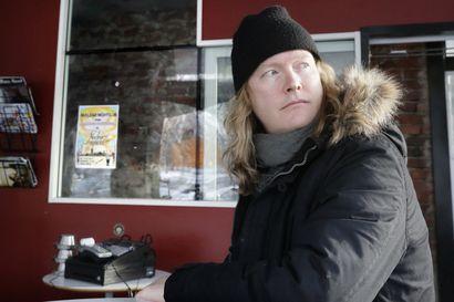 """Oululainen Vesa Ranta kiersi Sentencedissä maailmaa yhtä aikaa Alexi Laihon Children of Bodomin kanssa – """"Hän oli ujon oloinen"""""""