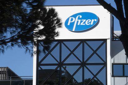 Yhdysvalloissa Pfizer ja Biontech ovat hakeneet hätälupaa koronarokotteelle