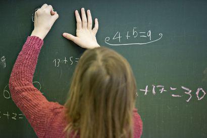 Väitöstutkimus: Sikiön kasvuvauhdin hidastuminen lisää riskiä alakouluikäisen lapsen oppimisvaikeuksiin ja kommunikointiongelmiin