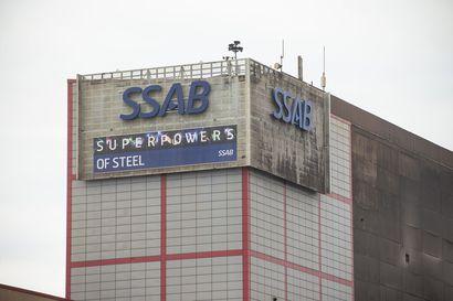SSAB vahvistaa käyvänsä keskusteluja Tata Steel Europe Netherlandsia koskien