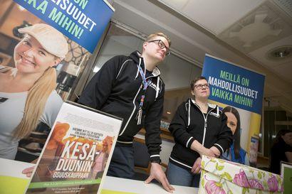 LähiTapiola ja Arina arvioitiin parhaimpien kesätyöpaikkojen joukkoon, mutta etätyö vieraannutti nuoret työyhteisöstä