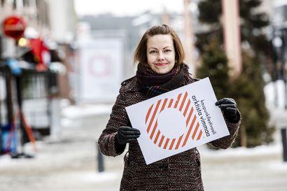 Arctic Design Week laajentuu kaupunkifestivaaliksi: Arktista vimmaa tuo esiin Rovaniemen kulttuuritarjontaa